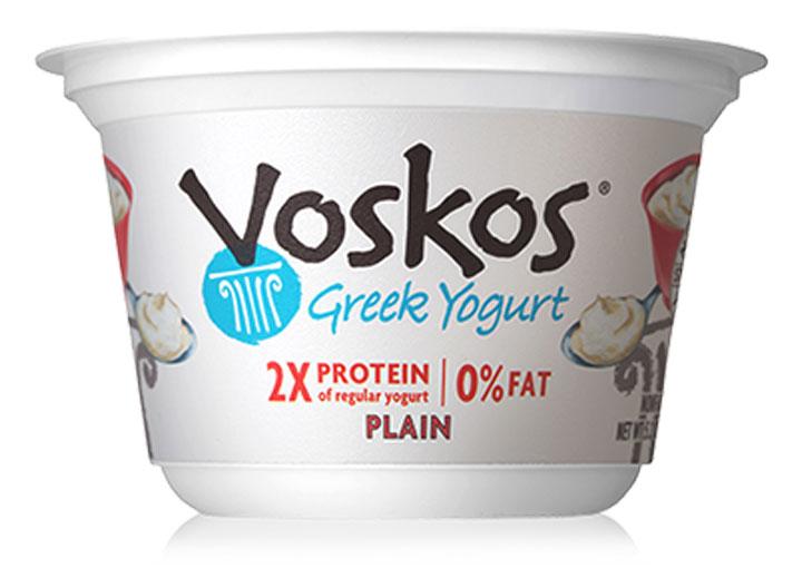 Best worst greek yogurt voskos plain 0