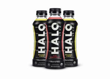 HALO-TRIO