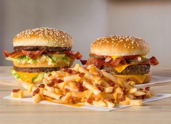 McDonald's-adds-bacon-to-three-menu items