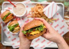 tasty burger boston massachusetts