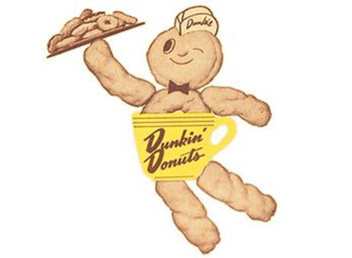 Dunkin donuts original