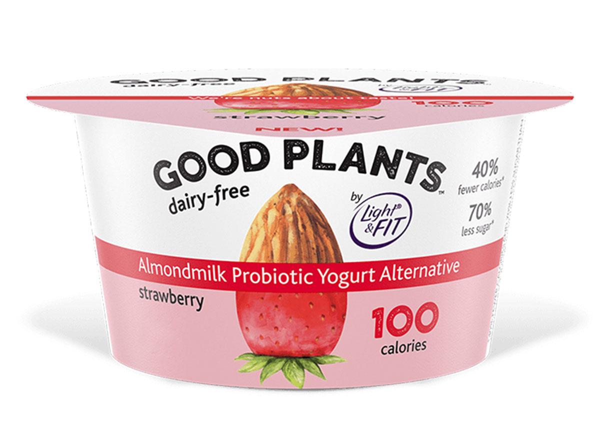 Good plants dairy free yogurt