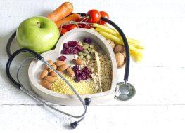 Heart health diet