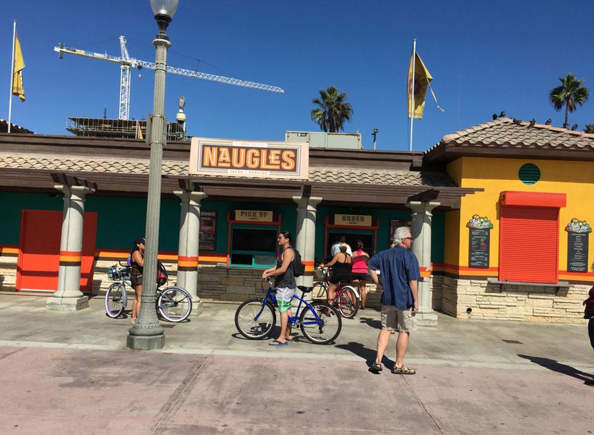Naugle's