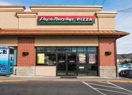 Papa murphy's pizza restaurant