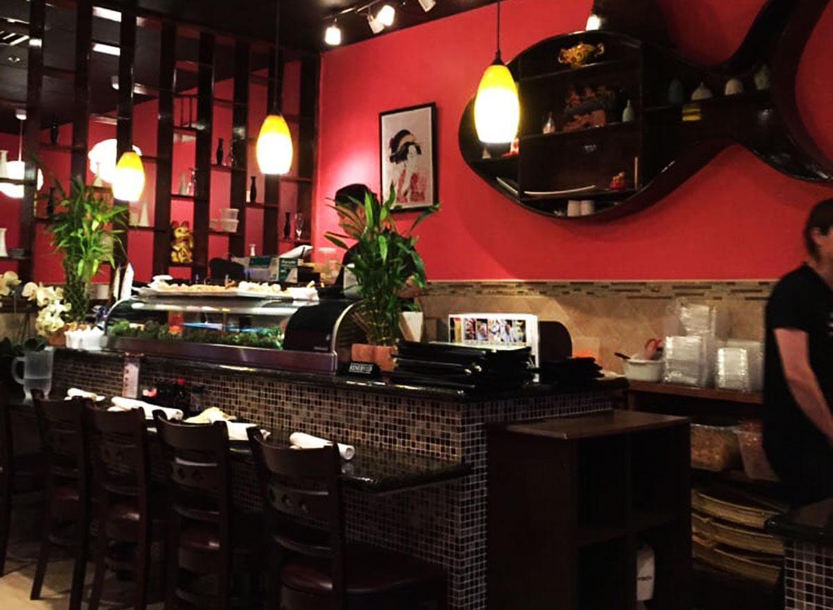 asuka chinese restaurant