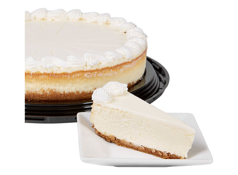 costco kirkland cheesecake