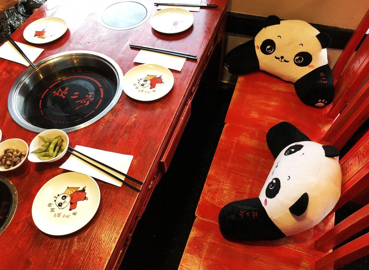 hot pot legend chinese restaurant