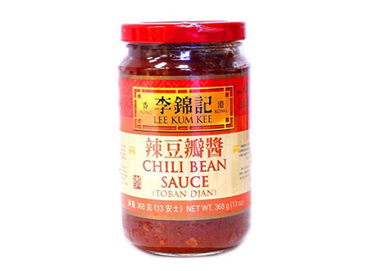 lee kum kee llk chili bean sauce toban djan 13 oz jar