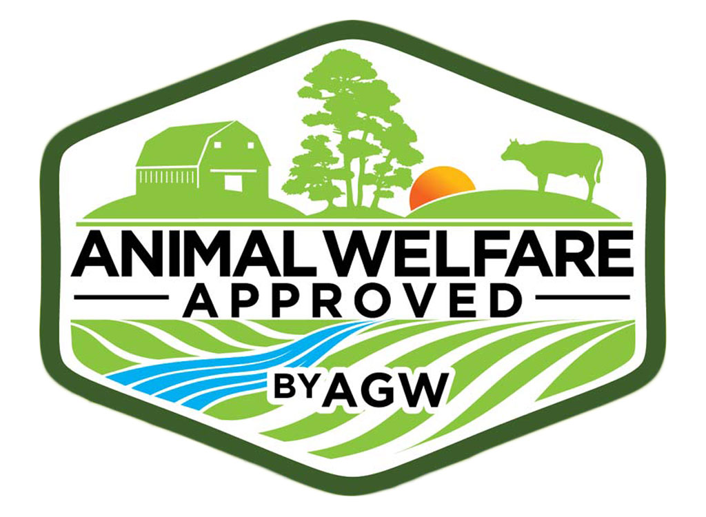 animal welfare approved agw certification