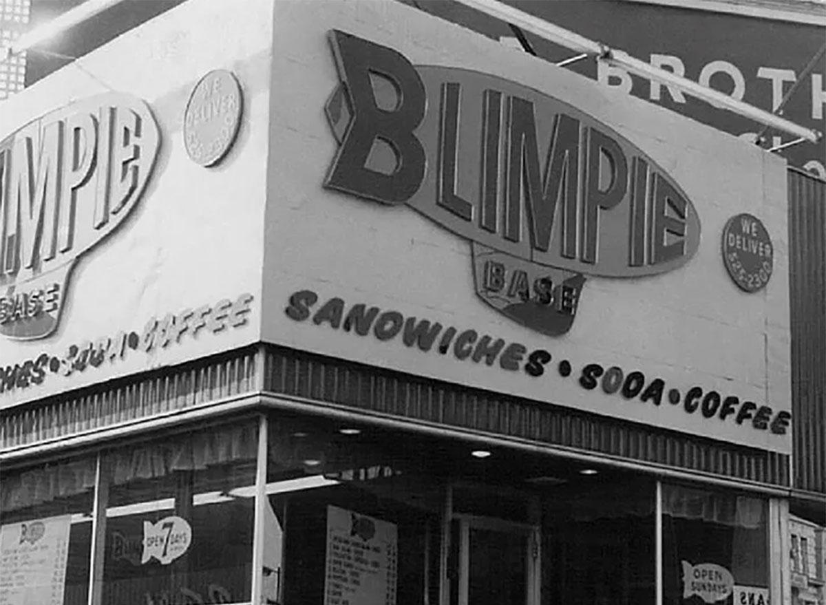 blimpie original location