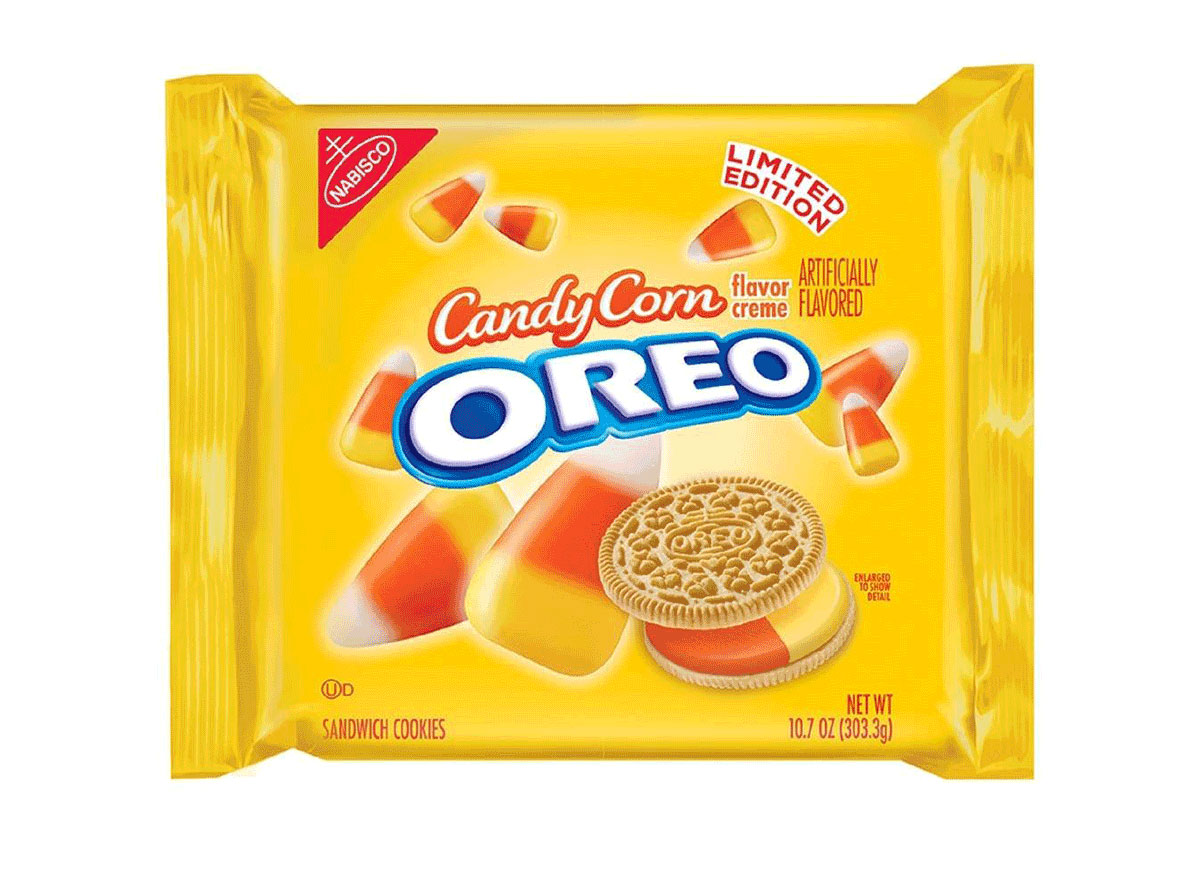 candy cane oreo pack limited edition