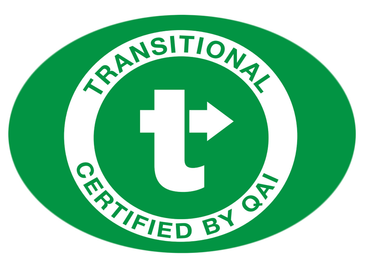 certified transitional certification