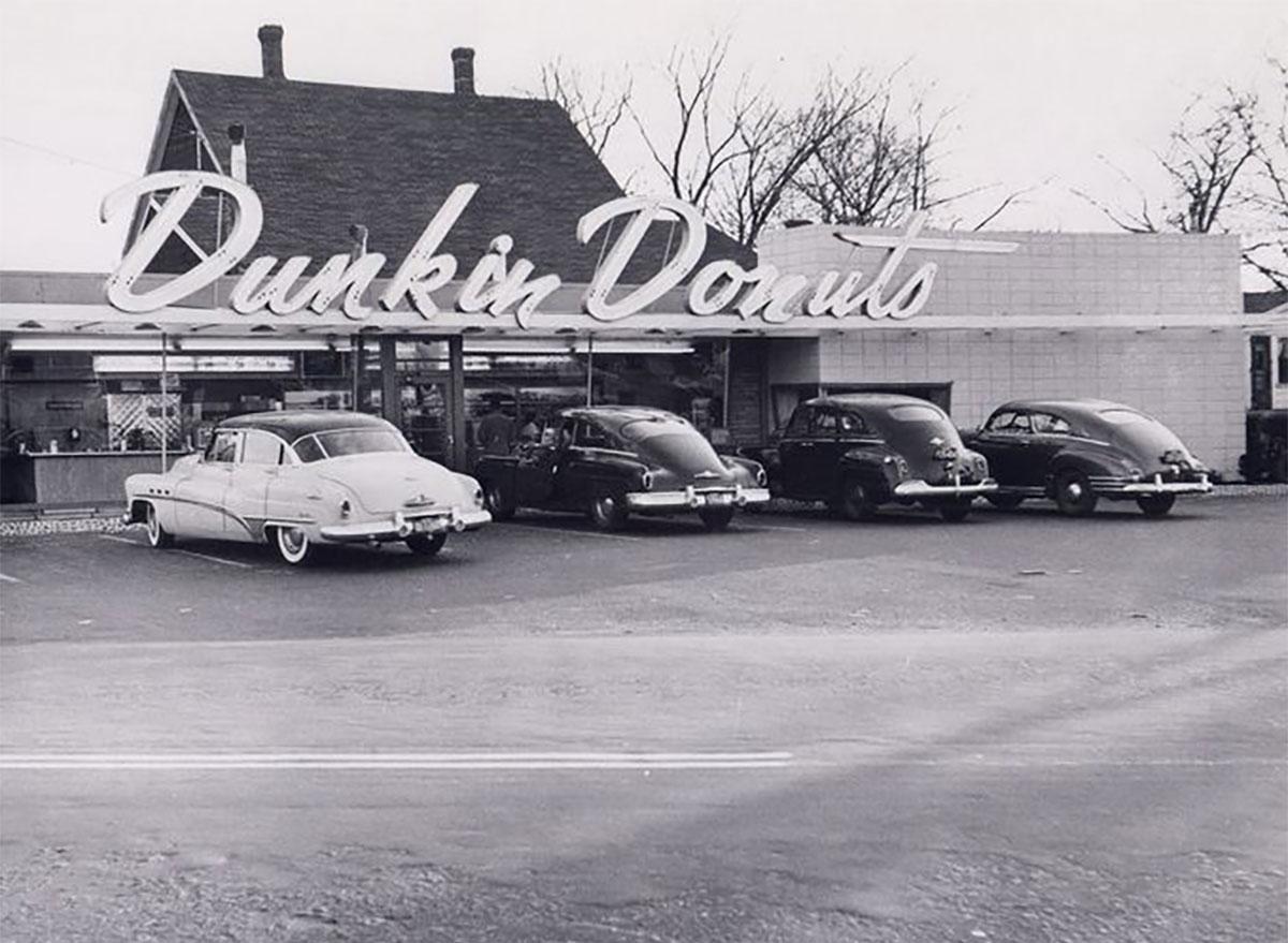 original dunkin donuts location