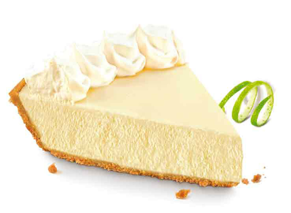 edwards key lime pie slice