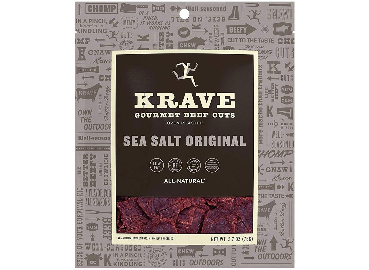 Krave Original Sea Salt