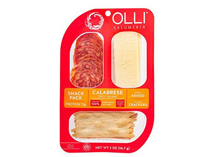 olli salumeria snack pack