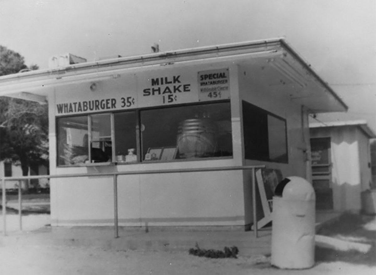 whataburger original location