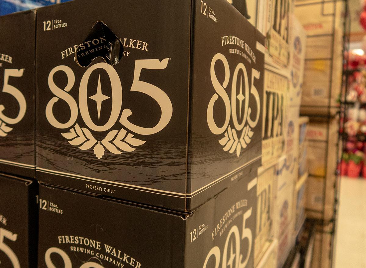 805 most popular beer arizona