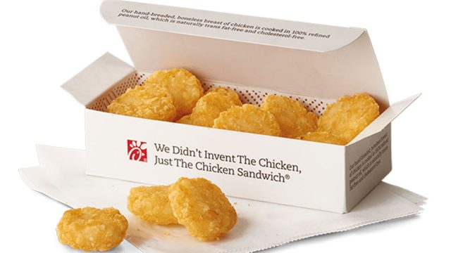 chick fil a hashbrowns
