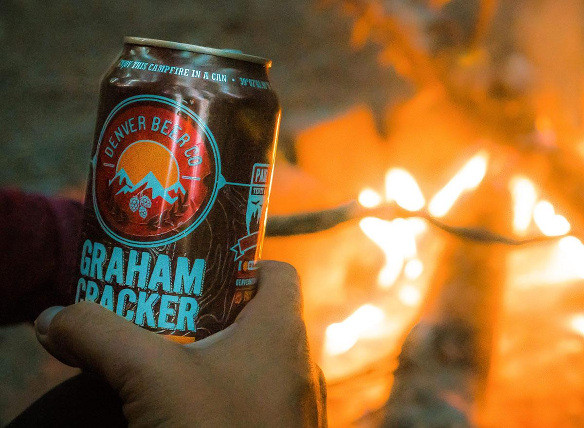 devner beer company graham cracker beer most popular beer colorado