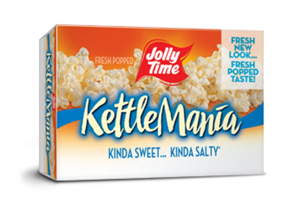 jolly time kettlemania kettle corn