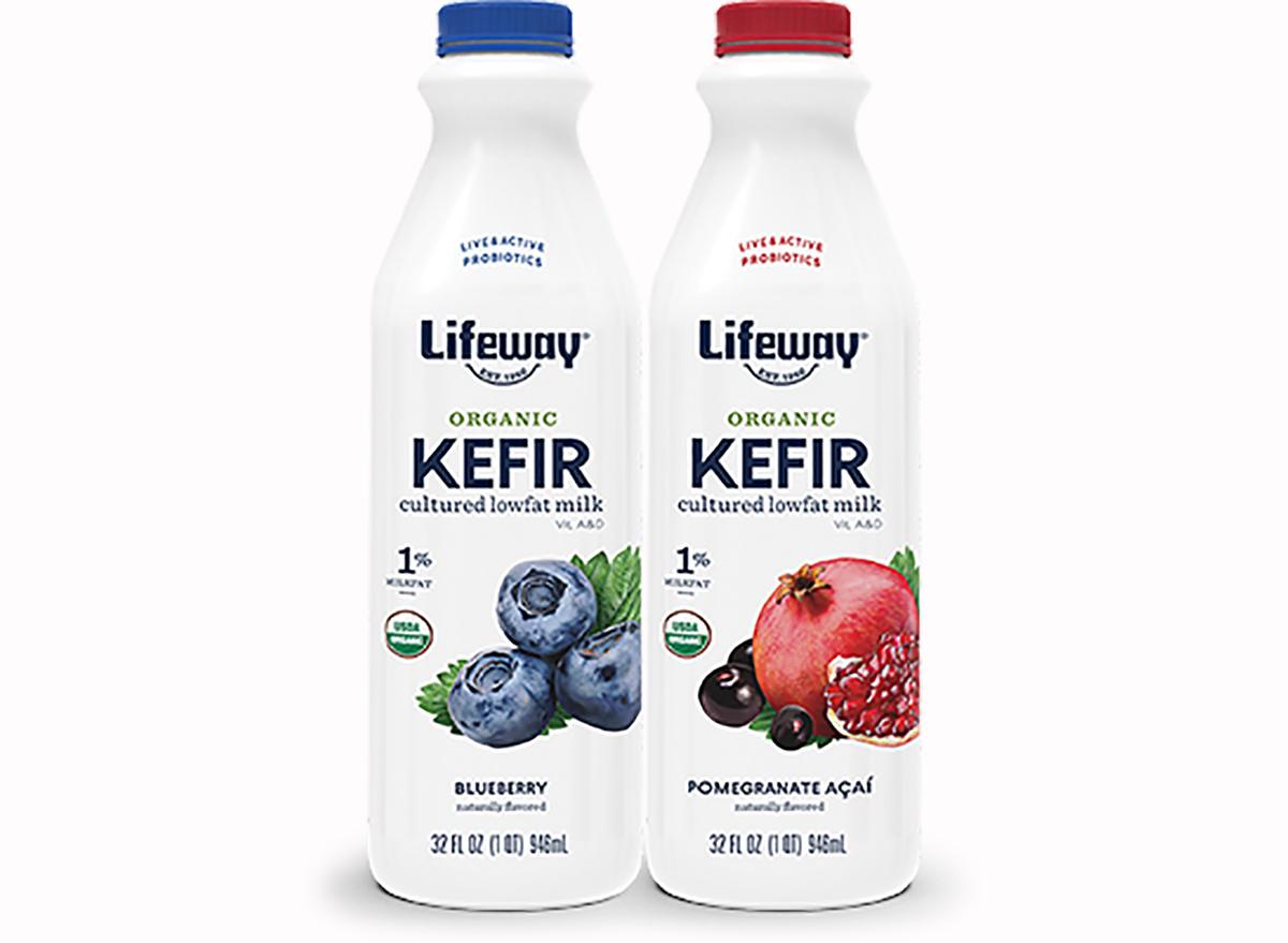 lifeway real fruit keifer