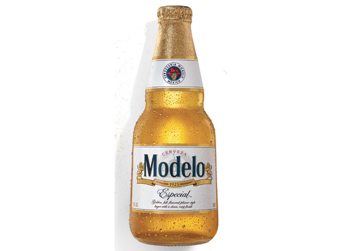 modelo beer bottle most popular beer ohio