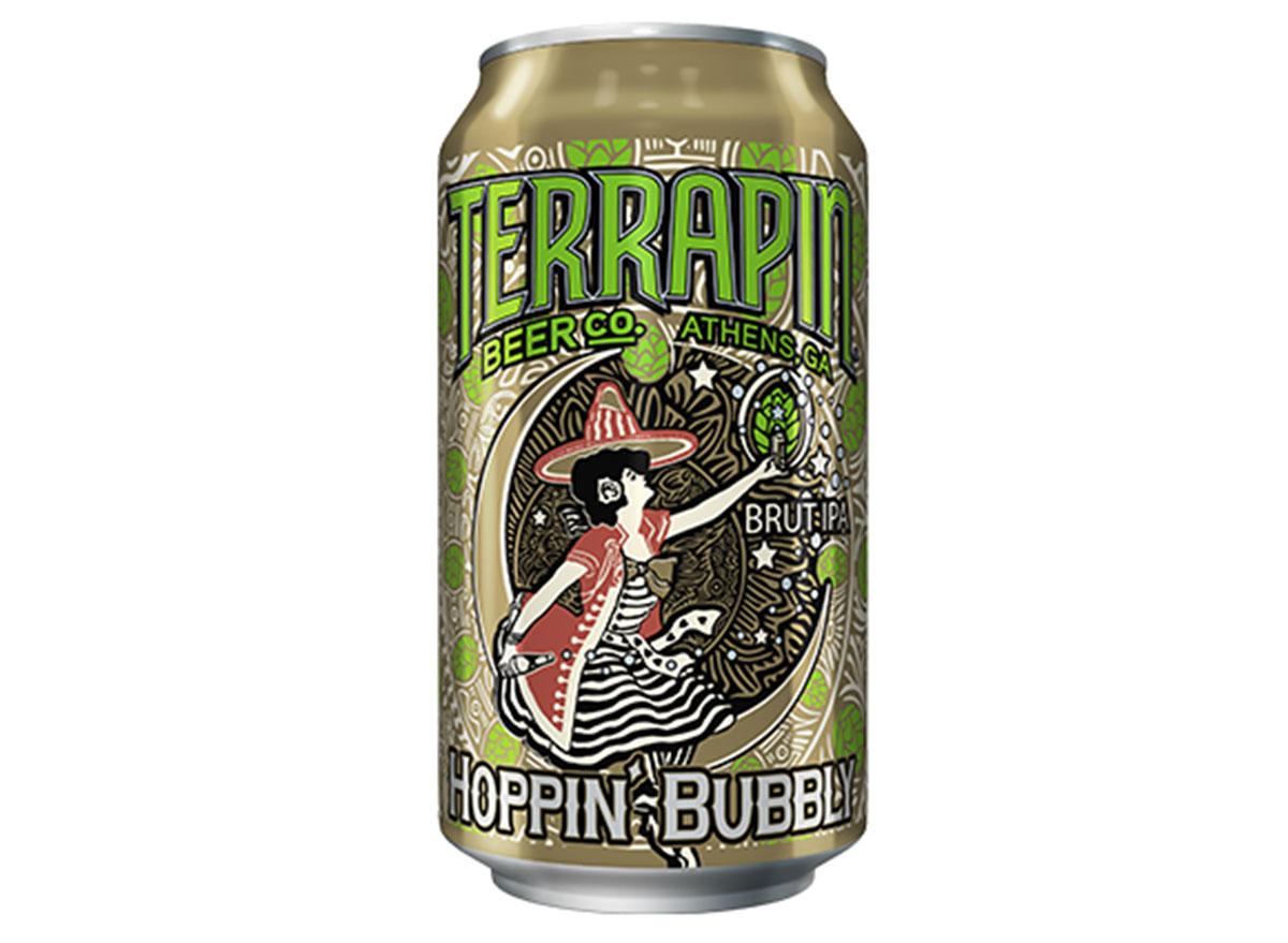terrapin beer can most popular beer georgia