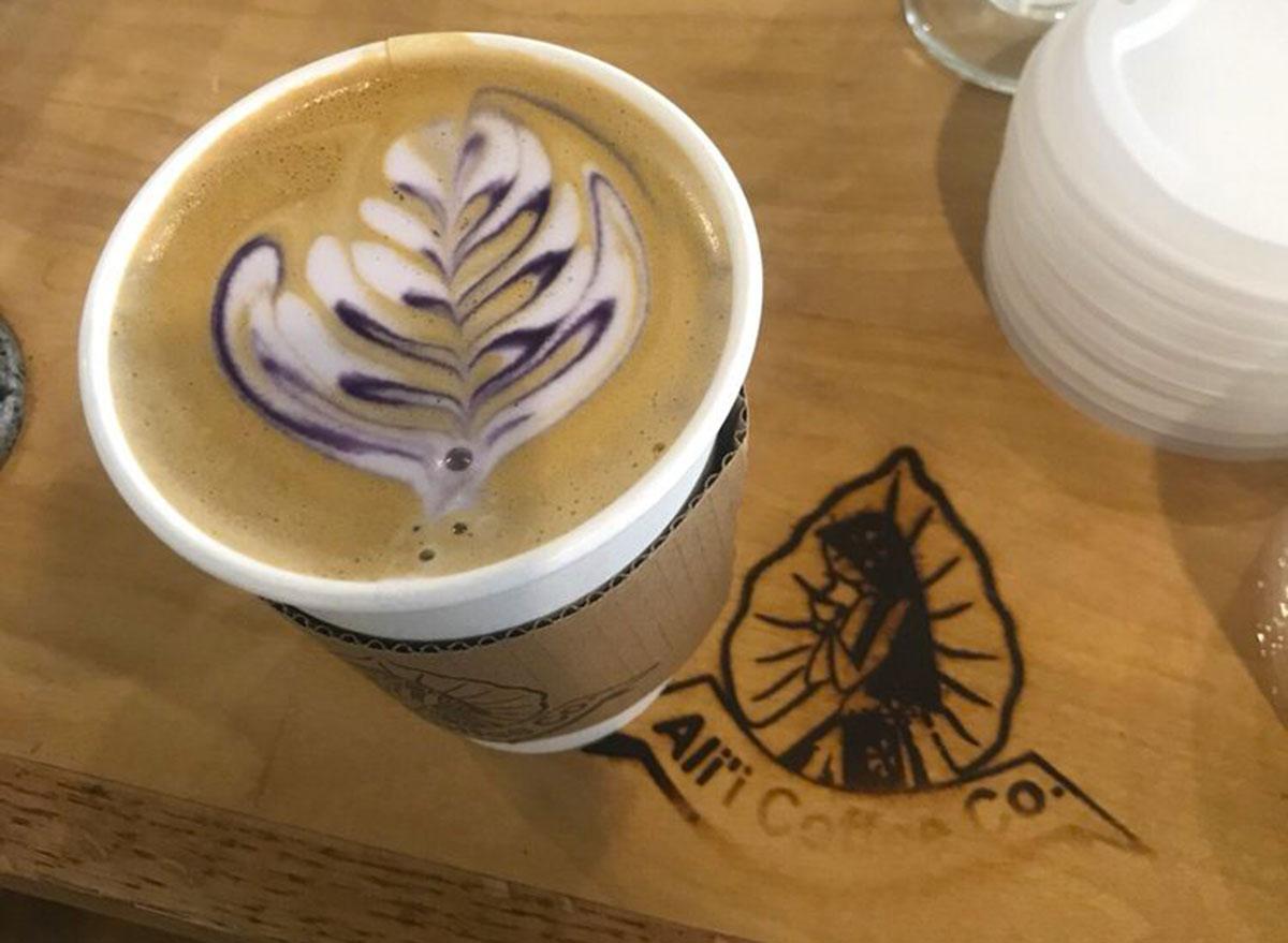 alii coffee