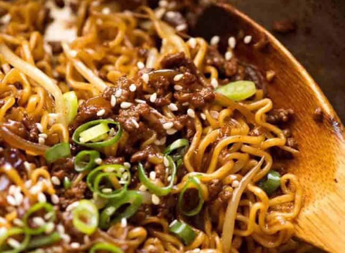 asain beef ramen noodles recipe tin eats