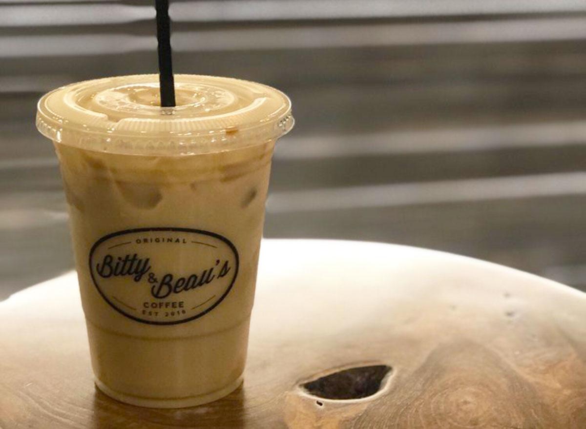 bitty beaus coffee