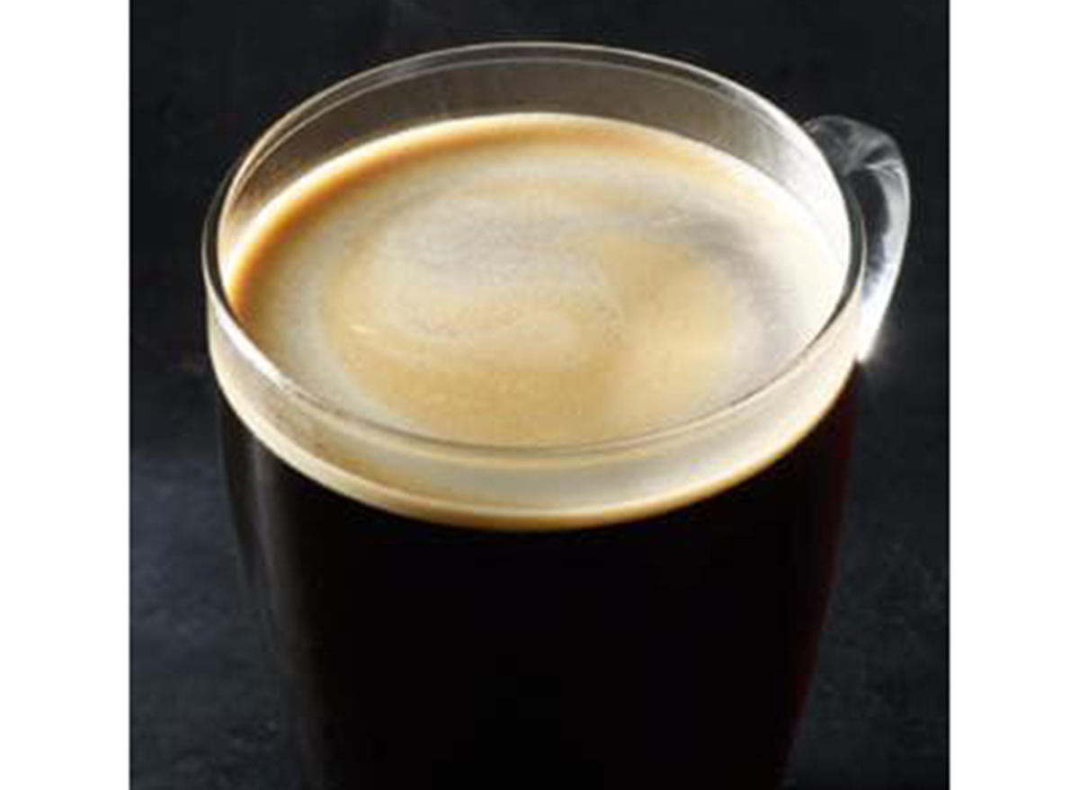 starbucks caffe americano