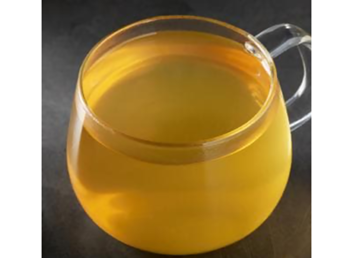 starbucks defense wellness brewed tea