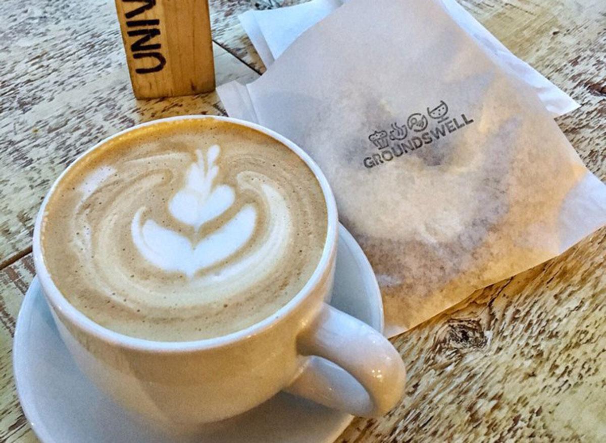 groundswell coffee