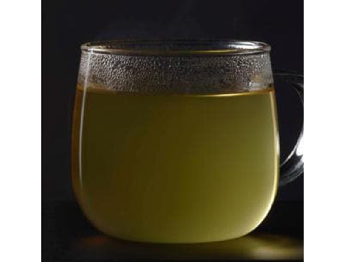starbucks jade citrus mint brewed tea