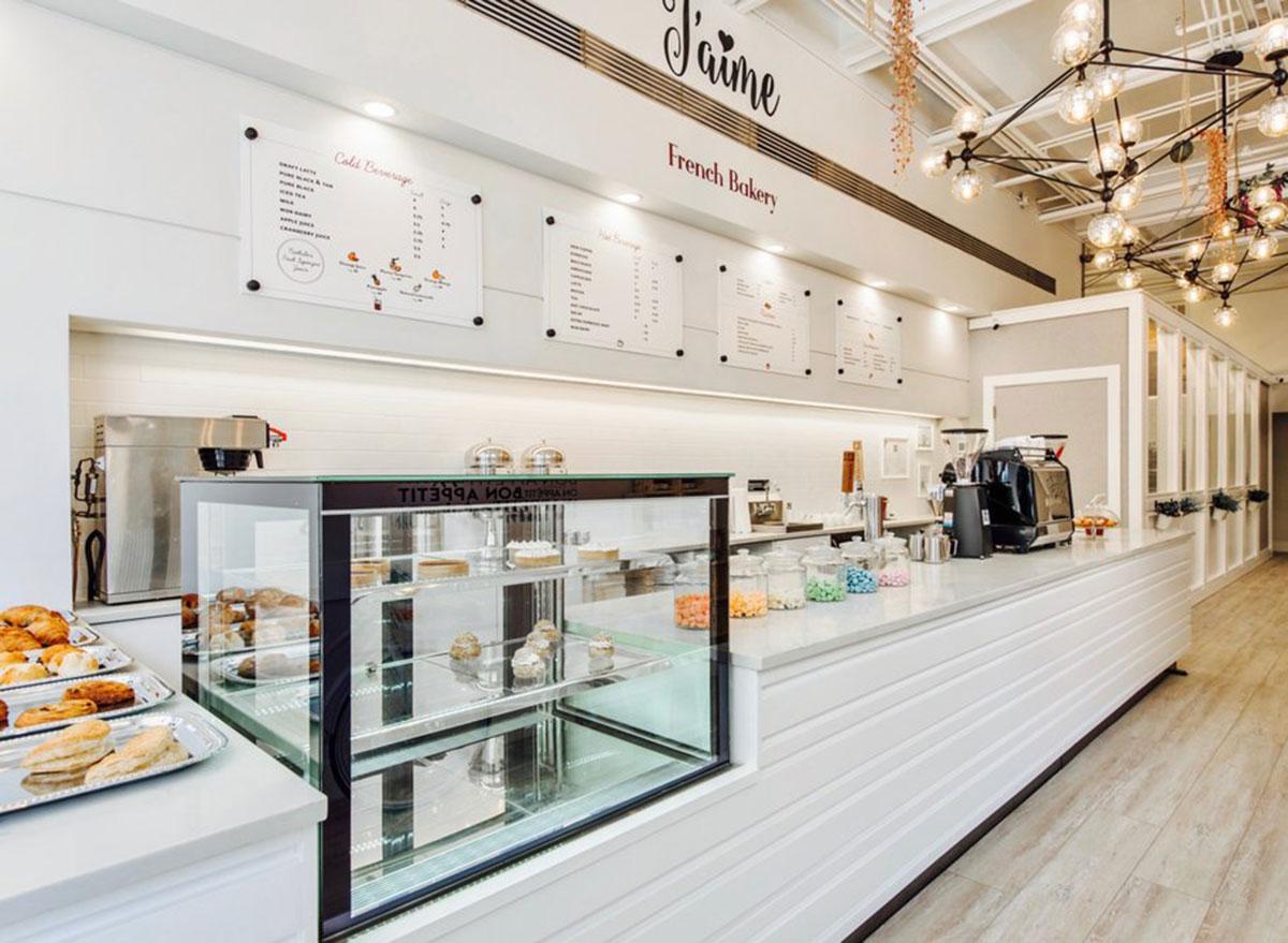 jaime french bakery