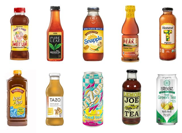 teas we taste tested