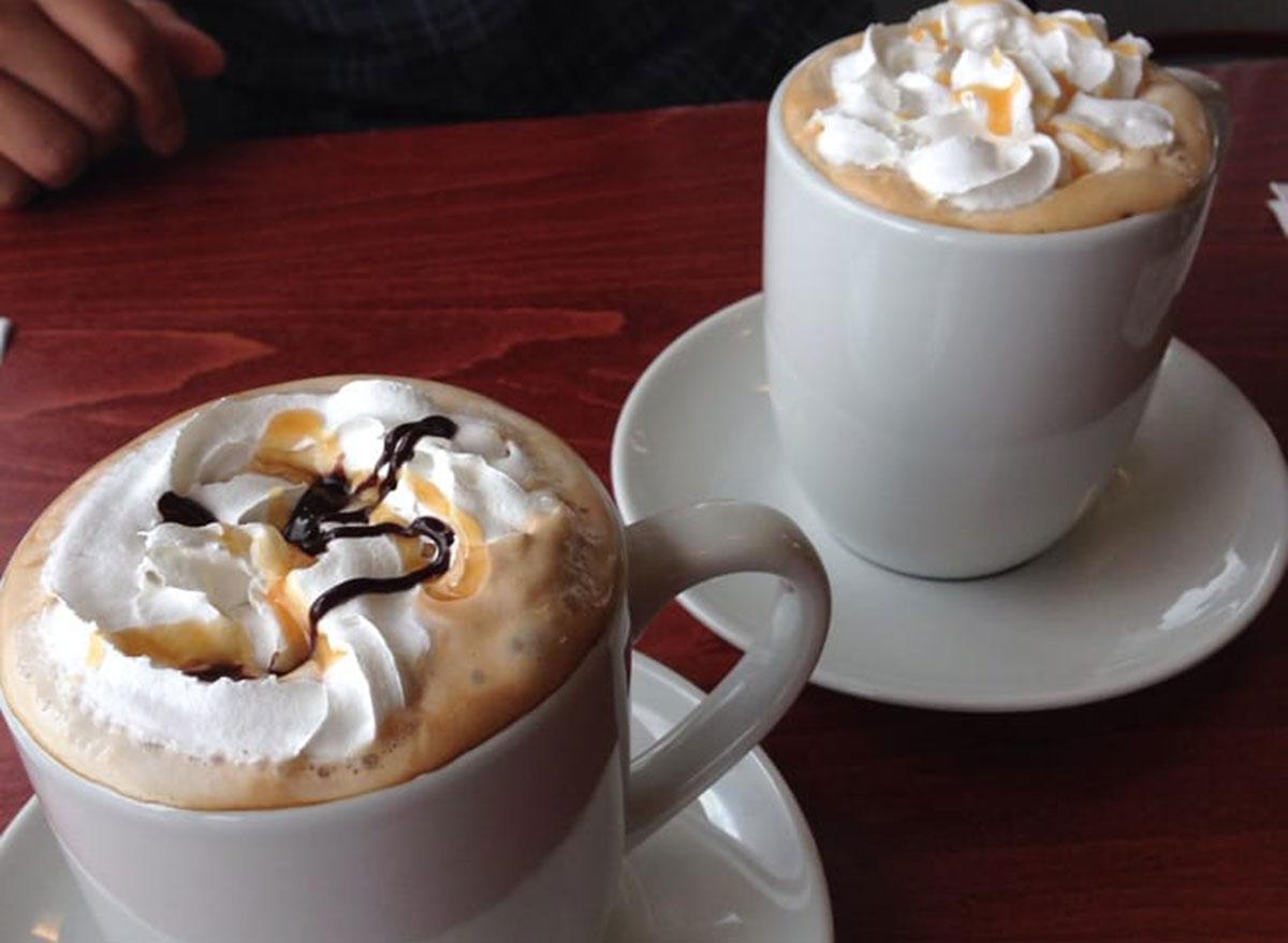 the grind coffee nosh coffee mugs