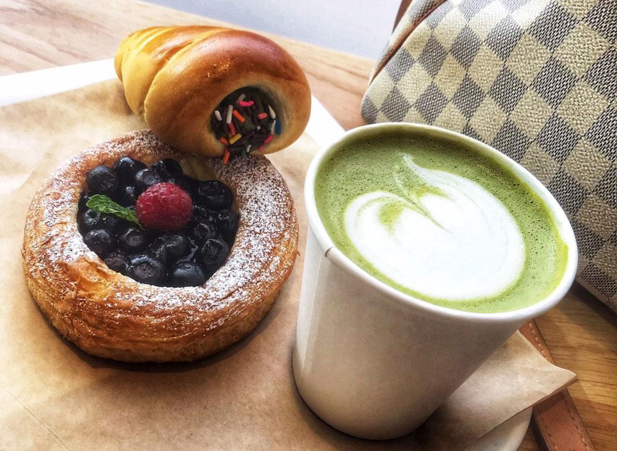 tokyo premium bakery