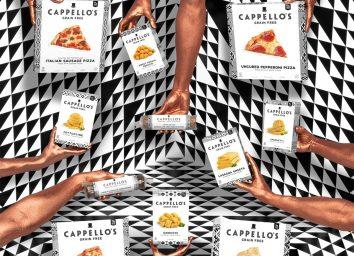 cappello's frozen foods