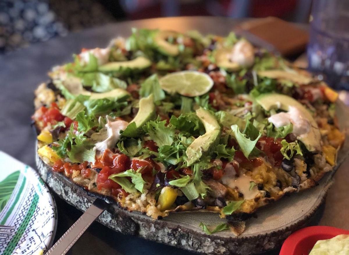 dellz uptown jazzy pizza