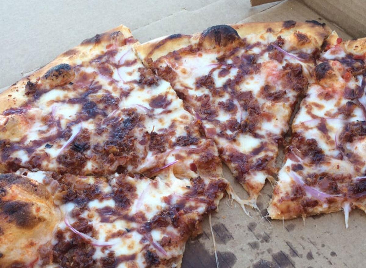 dixie pizza wagon italian cowboy pizza