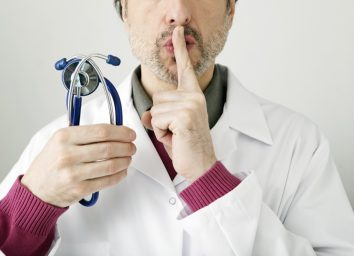 Secrets Your Doctor Doesn't Want You to Know