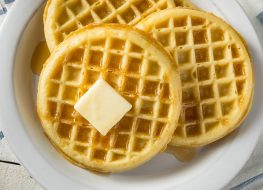 The Worst Breakfast Foods That Are Making You Gain Weight