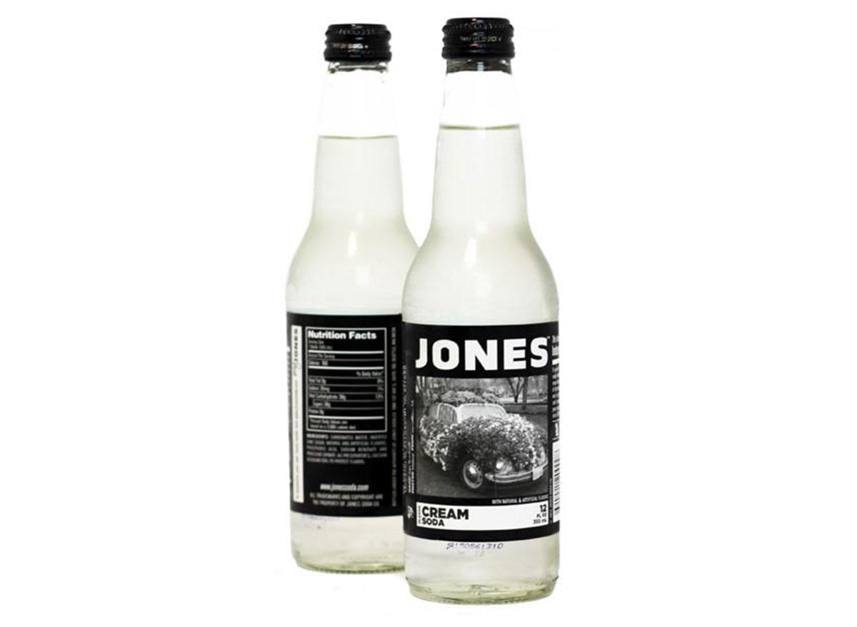 jones cream soda bottles