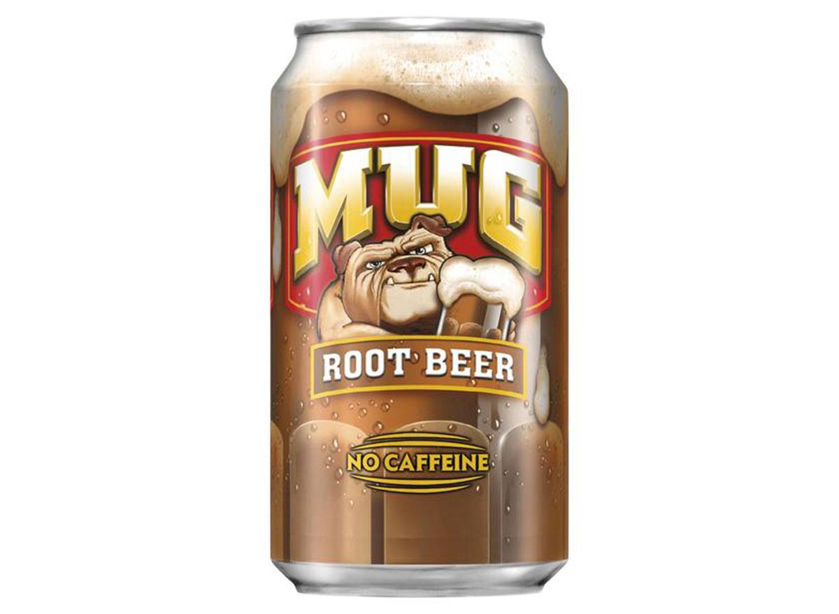 mug root beer can