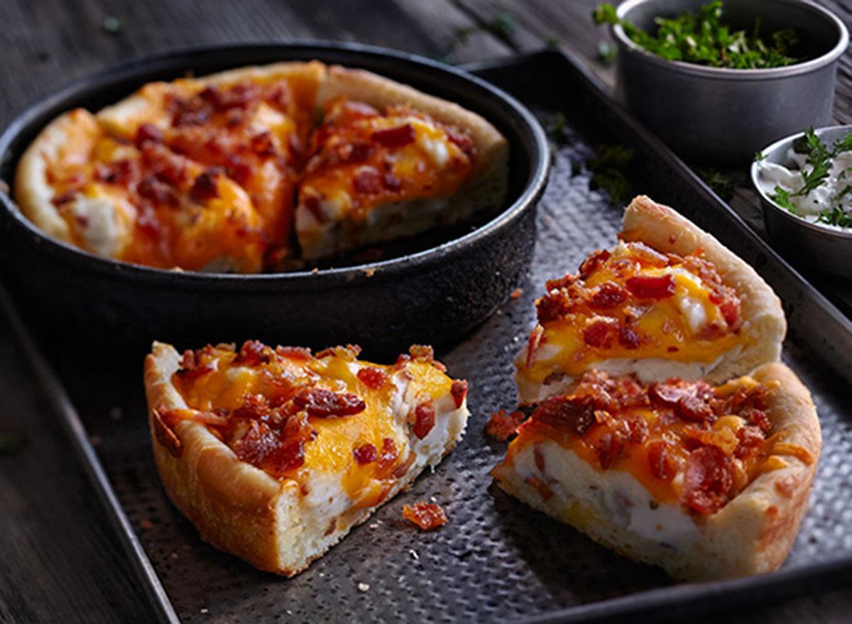 uno pizza skins