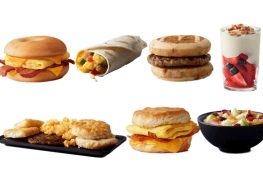 best and worst mcdonalds breakfast