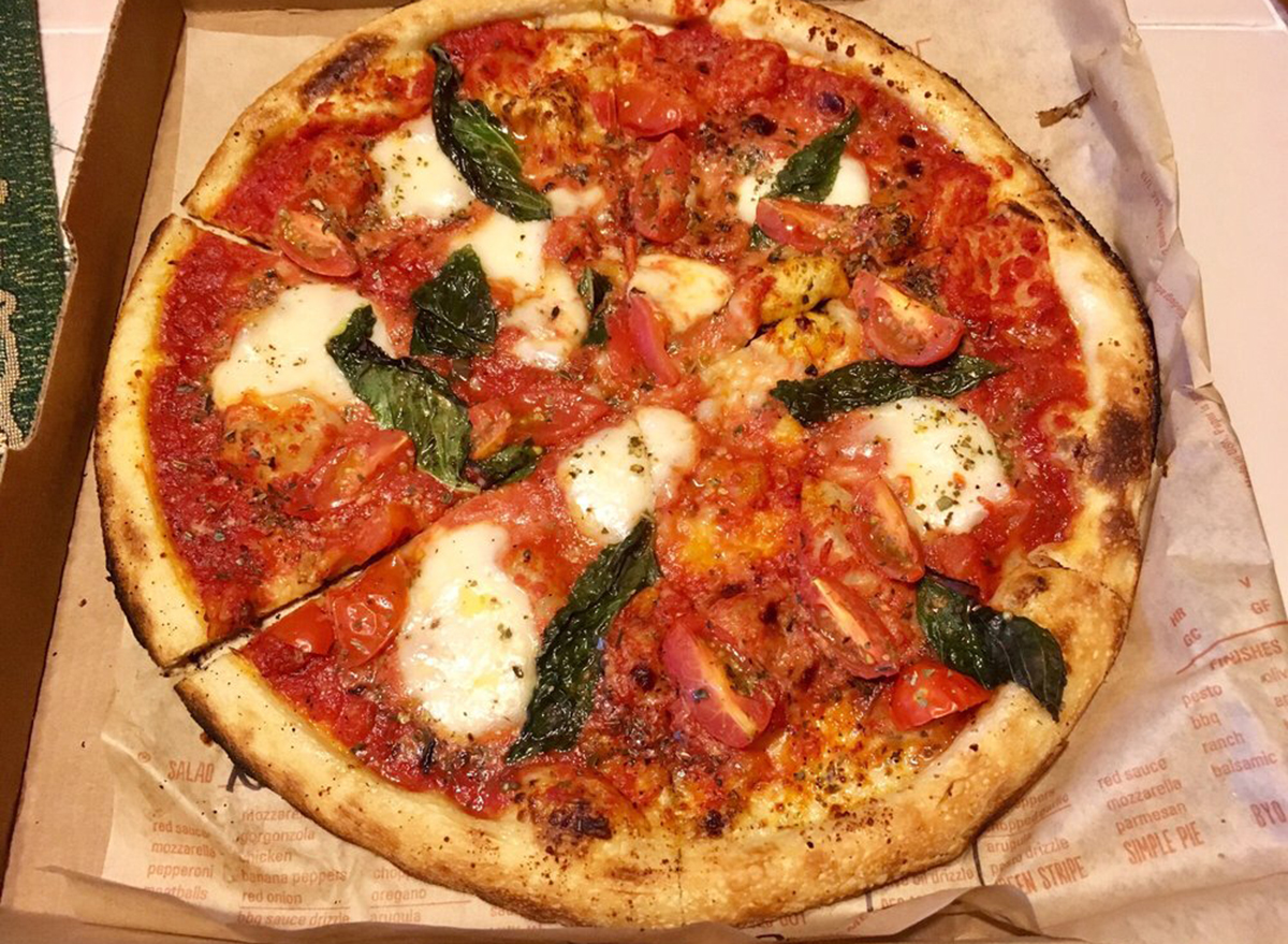 blaze pizza red vine pie